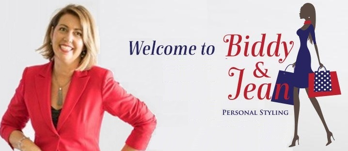 Welcome to Biddy and Jean Personal Styling for Sydney
