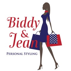 Biddy and Jean Personal Styling