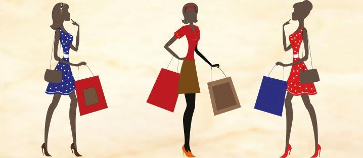 Personal Shopping Sydney